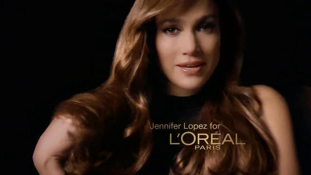 L'Oreal Paris Total Repair Extreme TV Commercial Featuring Jennifer Lopez