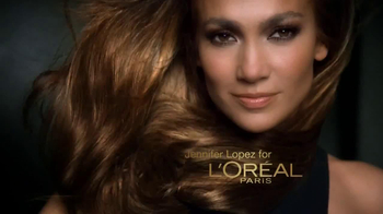 L'Oreal Paris Total Repair Extreme TV Spot Featuring Jennifer Lopez - Thumbnail 1