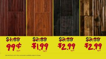Lumber Liquidators Black Friday 2014