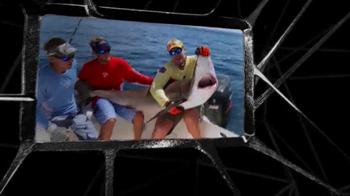 Spiderwire Superline TV Spot, 'Strong Fishing Line'