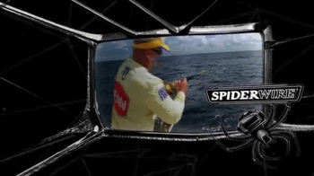 Spiderwire Superline TV Spot, 'Strong Fishing Line' - Thumbnail 1