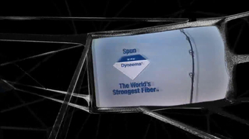 Spiderwire Superline TV Spot, 'Strong Fishing Line' - Thumbnail 4