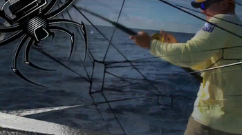 Spiderwire Superline TV Spot, 'Strong Fishing Line' - Thumbnail 5