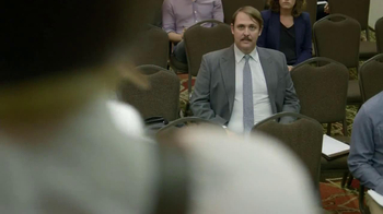 GEICO TV Spot, 'Pinocchio Was a Bad Motivational Speaker' - Thumbnail 8