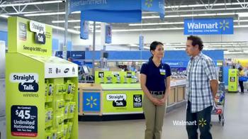 Walmart TV Spot, 'Hashtag' [Spanish] - Thumbnail 1