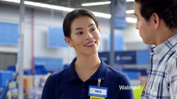 Walmart TV Spot, 'Hashtag' [Spanish] - Thumbnail 3