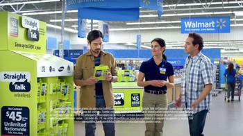 Walmart TV Spot, 'Hashtag' [Spanish] - Thumbnail 4