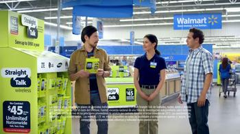 Walmart TV Spot, 'Hashtag' [Spanish] - Thumbnail 5