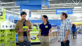 Walmart TV Spot, 'Hashtag' [Spanish] - Thumbnail 6