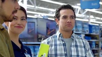 Walmart TV Spot, 'Hashtag' [Spanish] - Thumbnail 7