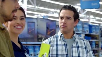 Walmart TV Spot, 'Hashtag' [Spanish] - Thumbnail 8