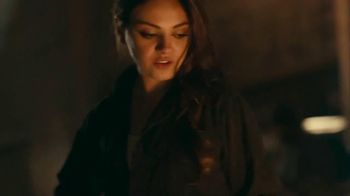 Jim Beam TV Spot, 'Make History' Featuring Mila Kunis - Thumbnail 5