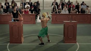 Powerade TV Spot, 'Judge James' Featuring LeBron James - Thumbnail 5