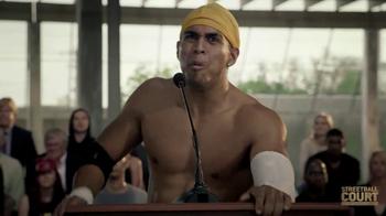 Powerade TV Spot, 'Judge James' Featuring LeBron James - Thumbnail 7
