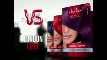 Vidal Sassoon Pro Series London Luxe TV Spot [Spanish] - Thumbnail 3