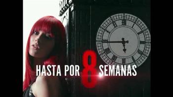Vidal Sassoon Pro Series London Luxe TV Spot [Spanish] - Thumbnail 7