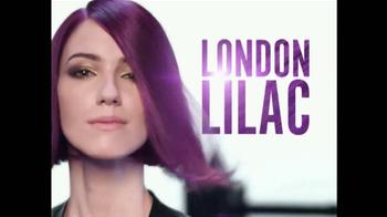 Vidal Sassoon Pro Series London Luxe TV Spot [Spanish] - Thumbnail 8
