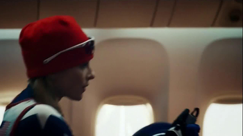 United Airlines TV Spot, 'Welcome Aboard, Team USA' - Thumbnail 4