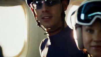 United Airlines TV Spot, 'Welcome Aboard, Team USA' - Thumbnail 7