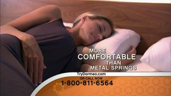 Dormeo Octaspring TV Spot, 'The Search is Over' - 597 commercial airings