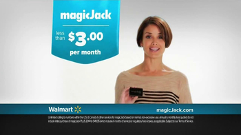 magicJack TV Spot, \'Comparison\'
