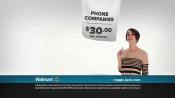 magicJack TV Spot, 'Comparison' - Thumbnail 2