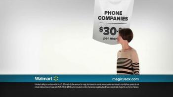 magicJack TV Spot, 'Comparison' - Thumbnail 3