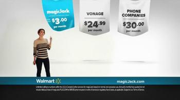 magicJack TV Spot, 'Comparison' - Thumbnail 5