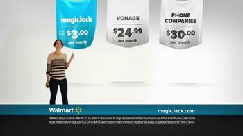 magicJack TV Spot, 'Comparison' - Thumbnail 6
