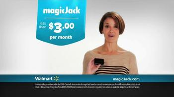 magicJack TV Spot, 'Comparison' - Thumbnail 9