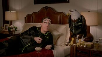 Wonderful Pistachios TV Spot, 'French Kiss Freedom' Feat. Stephen Colbert - 711 commercial airings