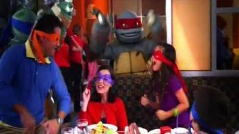 Nickelodeon Suites Resort TV Spot, 'Family TIme' - Thumbnail 6