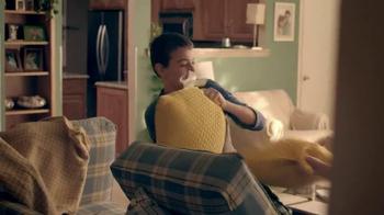 Dunkin' Donuts TV Spot, 'Bathrobe'' - Thumbnail 1