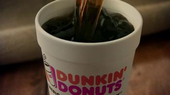 Dunkin' Donuts TV Spot, 'Bathrobe'' - Thumbnail 10