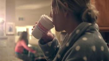 Dunkin' Donuts TV Spot, 'Bathrobe'' - Thumbnail 4