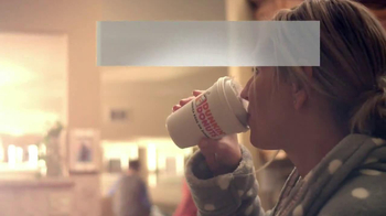 Dunkin' Donuts TV Spot, 'Bathrobe'' - Thumbnail 5