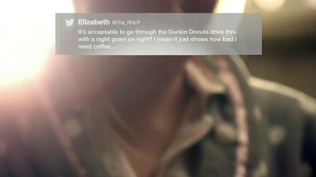 Dunkin' Donuts TV Spot, 'Bathrobe'' - Thumbnail 6
