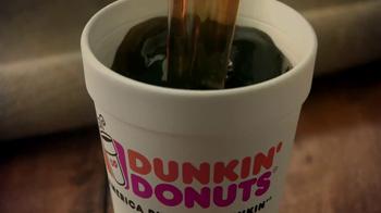Dunkin' Donuts TV Spot, 'Bathrobe'' - Thumbnail 9