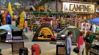 Bass Pro Shops Gear Up For the Season Sale TV Spot, 'You Belong'