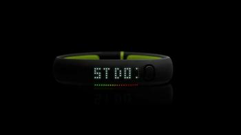 Nike+ Fuelband SE TV Spot, 'Goal' - Thumbnail 10