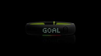 Nike+ Fuelband SE TV Spot, 'Goal' - Thumbnail 2