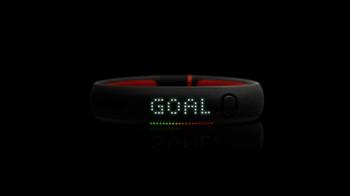 Nike+ Fuelband SE TV Spot, 'Goal' - Thumbnail 3