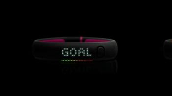 Nike+ Fuelband SE TV Spot, 'Goal' - Thumbnail 5