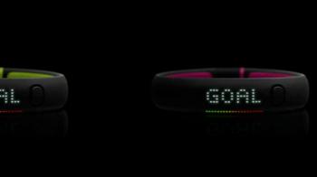 Nike+ Fuelband SE TV Spot, 'Goal' - Thumbnail 6