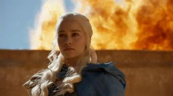 Game of Thrones: The Complete Third Season Blu-ray and DVD TV Spot