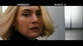 Divergent - 1111 commercial airings