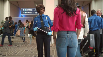 Old Navy TV Spot, 'Airport Security' Featuring Debra Wilson - Thumbnail 3