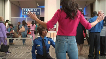 Old Navy TV Spot, 'Airport Security' Featuring Debra Wilson - Thumbnail 4