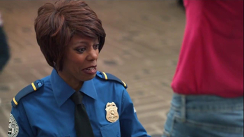 Old Navy TV Spot, 'Airport Security' Featuring Debra Wilson - Thumbnail 6