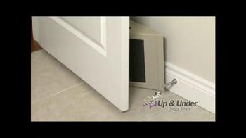 Up & Under TV Spot - Thumbnail 5
